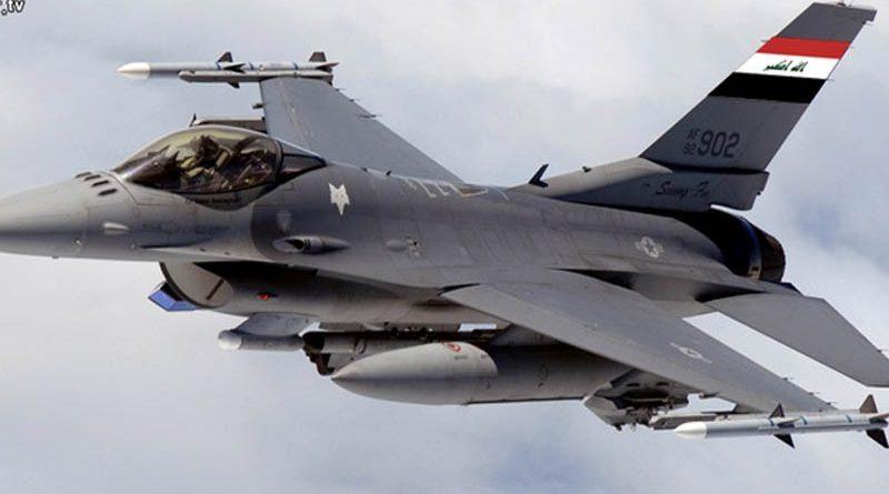 اف 12 العراقية 2