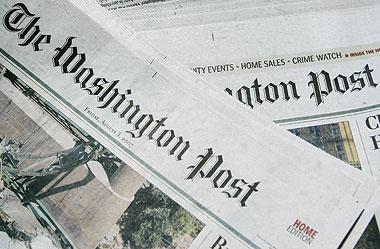 صحيفة واشنطن بوست