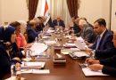 مكتب العبادي يعلن مكافحة 95% من زهرة النيل