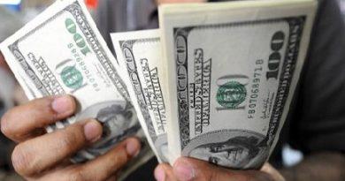 أسعار صرف الدولار مقابل الدينار العراقي لليوم الثلاثاء