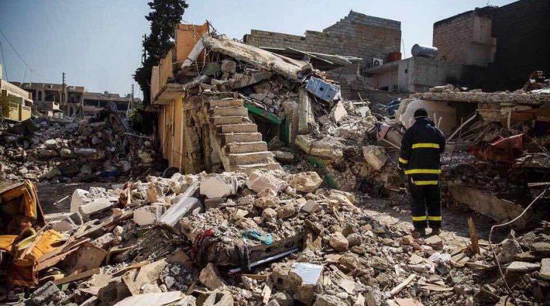 ضحايا القصف 10