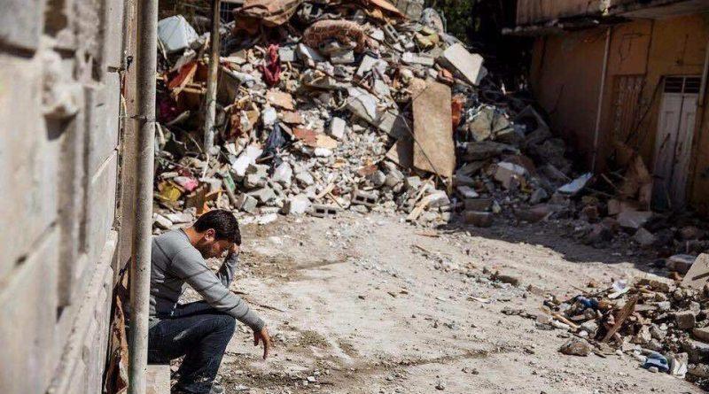 ضحايا القصف 9