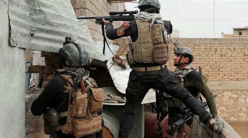 قوات مكافحة الارهاب 69