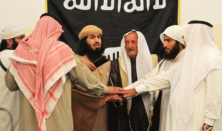 داعش والعشائر