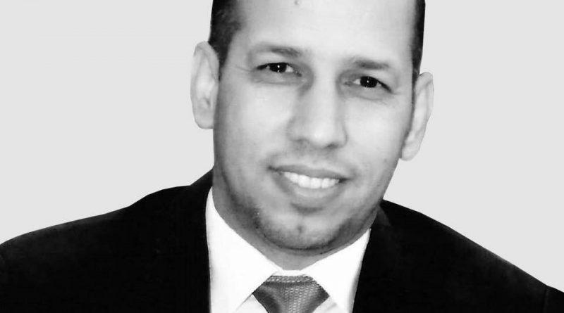 هشام الهاشمي 1