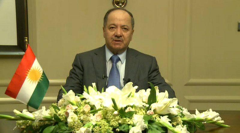 مسعود بارزاني 1