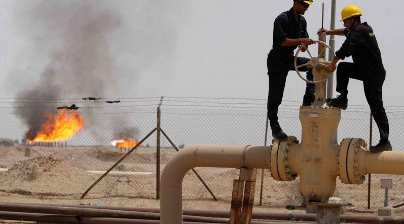 النفط 2