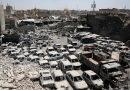 ماذا بعد المدينة القديمة للموصل ؟ / مركز الروابط للبحوث والدراسات الاستراتيجية / متابعة عراقيون