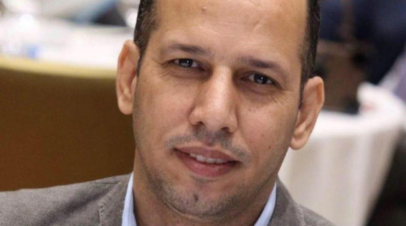 هشام الهاشمي 2