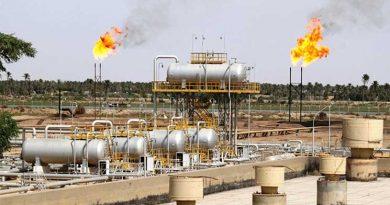 غازبروم تبدأ بالانتاج التجريبي لغاز البترول من حقل بدرة