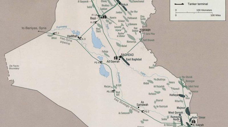 iraq_oil-map