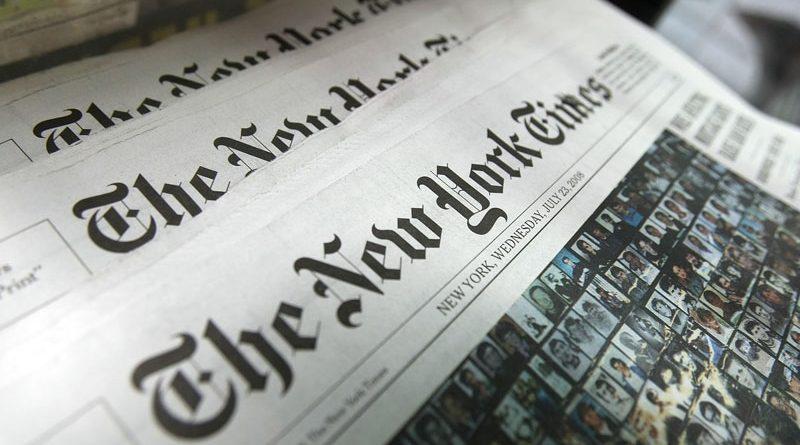 نيويورك-تايمز
