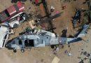 القوات الأميركية تعلن أسماء قتلى تحطم الطائرة الهليكوبتر في غرب العراق
