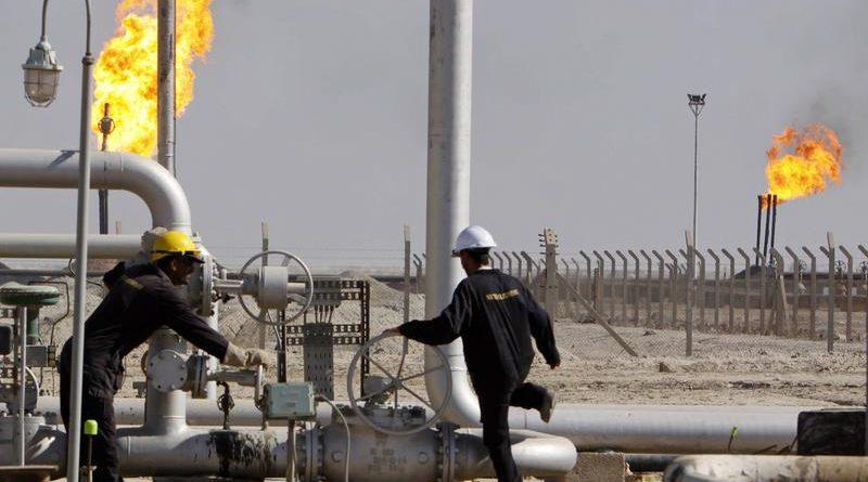 النفط 1