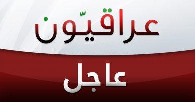 رئيس تحالف القرار العراقي اسامة النجيفي يزور الصدر في مقر إقامته في بغداد
