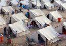 الهجرة: اكثر من 150 عائلة الموصلية نزحت مجدداً الى مخيمات اربيل