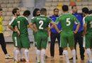 العراق يخسر أمام الامارات في التصفيات الاسيوية لكرة الصالات