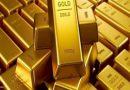 الذهب يواصل التراجع وسط مخاوف الحرب التجارية