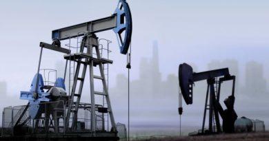 اسعار النفط تتعافى من خسائر مبكرة