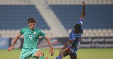 مواعيد مباريات الشرطة والقوة الجوية في ربع نهائي كأس محمد السادس