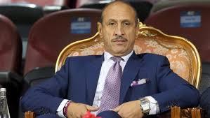 درجال: أسقطت الدعوات القضائية ضد اتحاد الكرة
