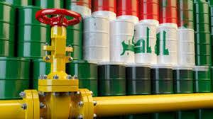 النفط تعلن الاحصائية النهائية لصادرات وايرادات الشهر الماضي