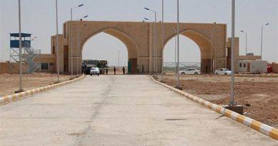 إيران تعلن استئناف تصدير السلع إلى العراق