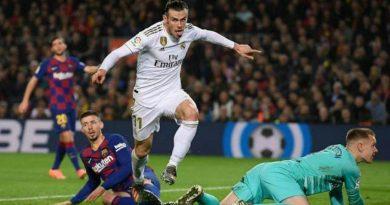 إسبانيا تحدد الحادي عشر من حزيران المقبل موعدا لاستئناف الموسم الكروي