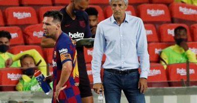 ضياع الليجا؟ برشلونة يتعادل مع أتليتكو مدريد إيجابيا في الدوري الإسباني