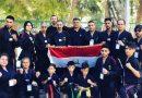 المجلس الدولي لفنون الدفاع عن النفس يختار المدرب الموصلي شيمال محمد عضوا في لجنة المدربين