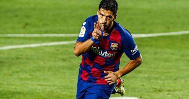 أتليتيكو مدريد يوضح تفاصيل عقد سواريز