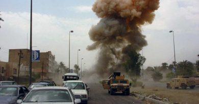 تقرير يقدم إحصائية بالهجمات ضد القوات الأميركية في العراق.. هذه خيارات الرد