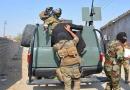 وكالة الاستخبارات تعلن القبض على اعضاء خلايا نائمة ينتمون لتنظيم داعش في الحويجة بكركوك