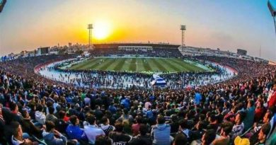 وزارة الشباب: ملعب الشعب جاهز لمباريات افتتاح الدوري