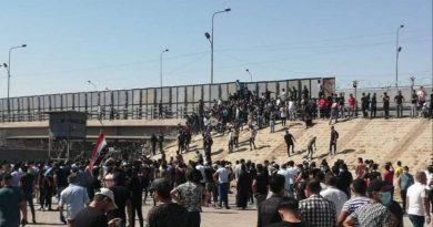 """الكاظمي يؤشر """"تجاوزات"""" على القوات الأمنية في تظاهرات بغداد"""