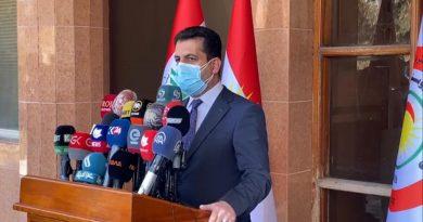 """وزير الصحة في حكومة اقليم كردستان يحذر من المرحلة """"الجديدة"""" لكورونا"""