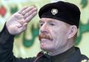 وفاة نائب الرئيس العراقي الاسبق عزة ابراهيم الدوري