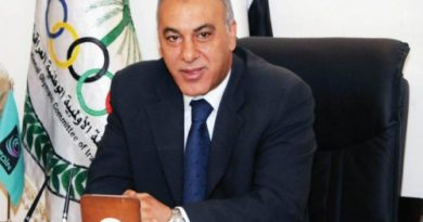 رعد حمودي يعلق على قرار القضاء بشأن شرعية انتخابات الاولمبية