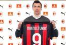 ماندزوكيتش: انضمامي إلى ميلان ليس رسالة ليوفنتوس