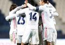 ريال مدريد يفوز علي أتلانتا بهدف ميندي.. والسيتي يتخطى مونشنغلادباخ بثنائية