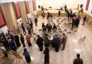"""لتعزيز مفهوم """"الفن من أجل السلام"""" منظمة UPP تقيم كرنفالا فنّيا بناحية برطلة"""