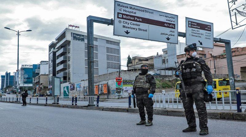 منها الغاء الحظر الجزئي..إقليم كوردستان يصدر قررات جديدة للوقاية من فيروس كورونا