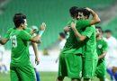 اليوم.. منتخبنا الوطني في مواجهة حاسمة أمام إيران بالتصفيات المزدوجة