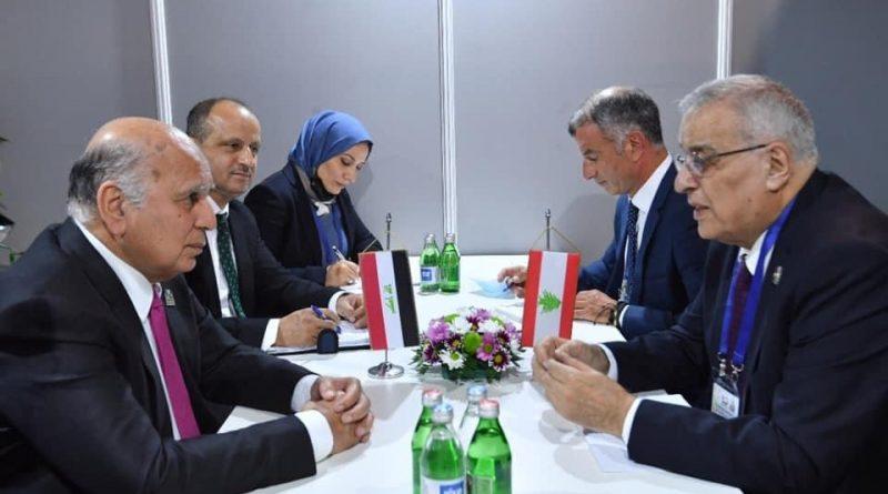 العراق و لبنان يشكلان لجنة مُشتركة لرفع سمات الدخول بين البلدين