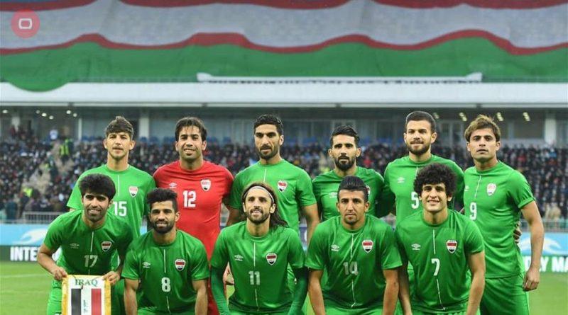 عراقيون تنشر التشكلية الأساسية لمباراة المنتخب الوطني أمام الامارات
