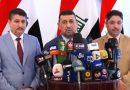 نينوى تعتزم اغلاق مخيمات النزوح ولا تجبر احدا على العودة
