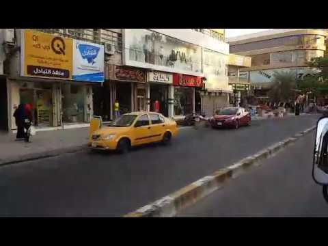 بدون اصابات انفجار ثان في منطقة الكرادة ببغداد